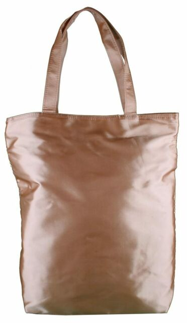 Hasbro Monopoly Luxury Tax Gold Sequins Tote Bag Officially Licensed