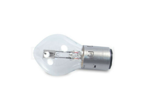 kr51//2 s50 s51 sr4-4 kr51//1 Lámpara bombilla 6v 25//25w ba20d biluxlampe sr4-3