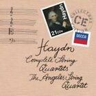 Haydn Complete String Quartets 0028947836957 CD
