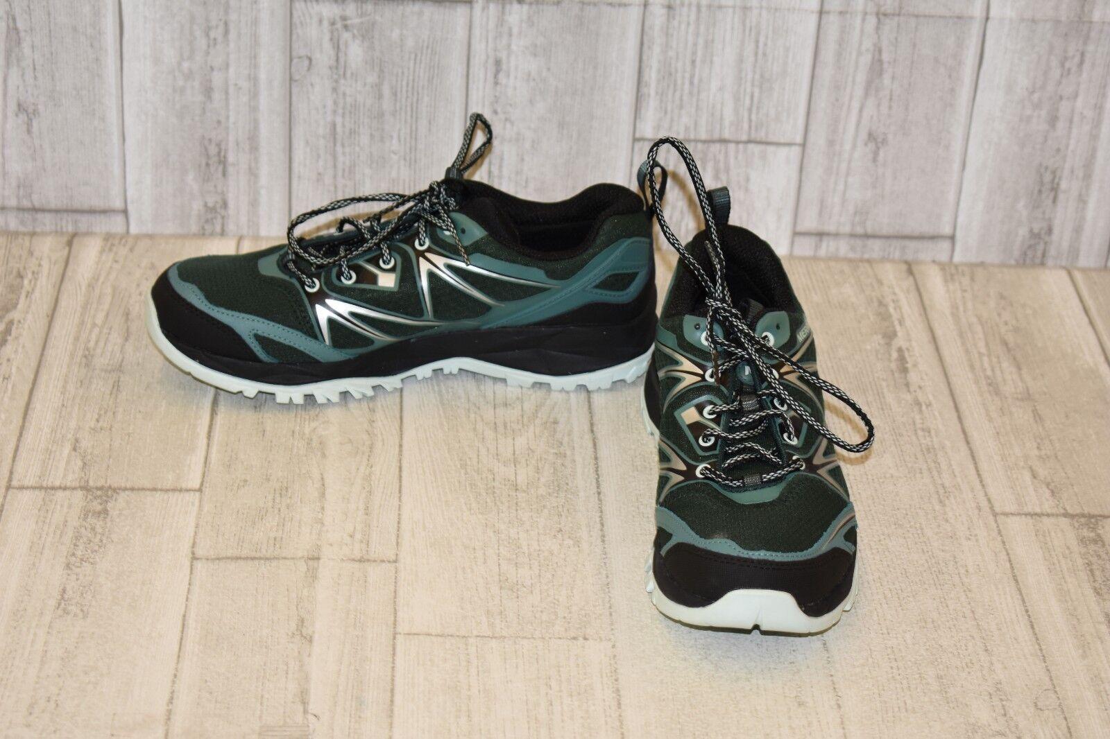 Merrell- Capra Bolt Athletic scarpe, scarpe, scarpe, Donna  Dimensione 10, verde 1d76ea