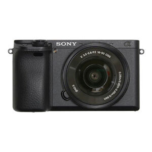 Sony-Alpha-a6300-Mirrorless-24-2MP-4K-Digital-Camera-with-16-50mm-Lens-Black