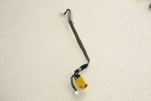 IBM ThinkPad X60 DC Power Socket Cable 50.4Q405.001