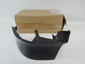 New-OEM-1995-2002-Lincoln-Continental-Rear-Left-Quater-Panel-Extension-Moulding