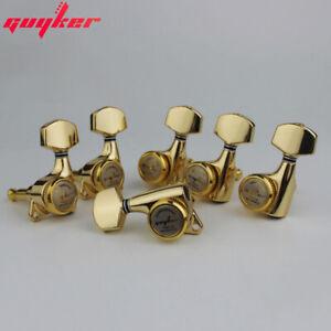 6L-GUYKER-GOLD-Guitar-Locking-Tuners-Electric-Guitar-Machine-Heads-Tuners