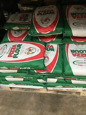 16KG Pizza Farina SACCHETTO PER DEEP PAN sottile crosta Catering confezione TAKEAWAY shop 16