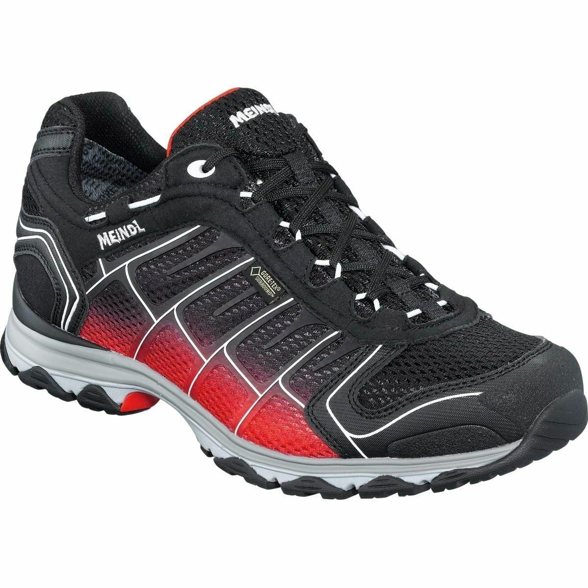 Meindl X - so 30 GTX ® (3982) - Hiking schuhe Trekking schuhe Herren