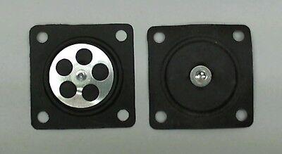 Tillotson HU Carburetor metering Diaphragm 237-604 replacement 8155