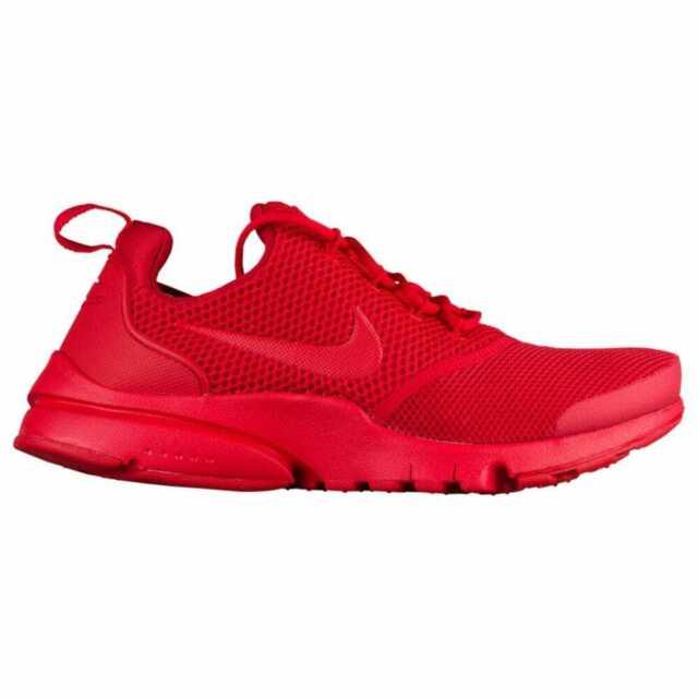 Nike Presto Fly Big Kids 913966-600