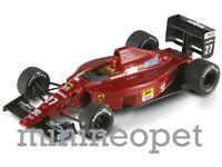Hot Wheels Elite X5517 Ferrari F1-89 Hungary Gp 1989 27 1/43 Nigel Mansell
