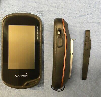 Neue ersatz Garmin Montana 600 650 680 Gummileiste taste button gummi 610
