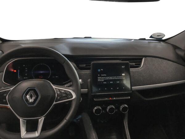 Renault Zoe  Zen billede 7