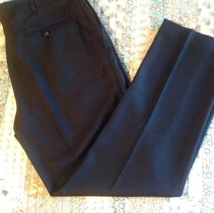 Savane- Tailored 2 U Flex waist. Size 38 32.
