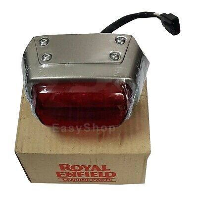 Genuine Royal Enfield Himalayan Tail Lamp Assembly
