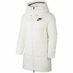 esposa revista Accidentalmente  Nike Sportswear Synthetic-Fill Chaqueta Hueso Mujer | eBay