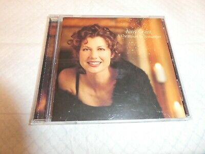 Amy Grant A christmas To Remember cd   eBay