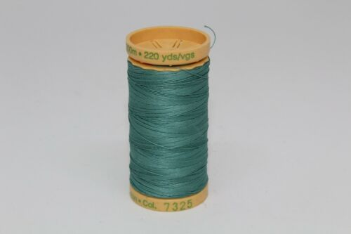 Hand sewing Only Gutermann Quilting Thread 200m