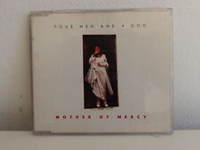 CD 3 titres FOUR MEN AND A DOG Mother of mercy TRAX1017 GAS 0001017 TRA