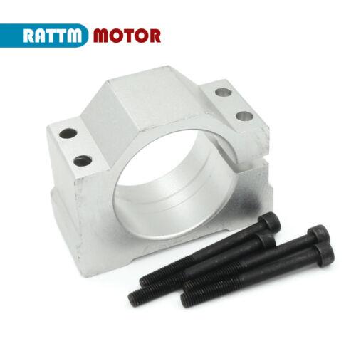 「AT DE」 500W ER11 CNC Spindel Fräsmotor /&52mm Klemmen /&Geschwindigkeitskontrolle