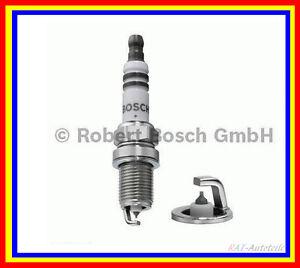 Zuendkerze-6xBOSCH-SPARK-PLUG-YR6NI332S-Iridium-MERCEDES-BENZ-M-W164-R-W251-GLK