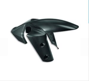 Ducati Vorderer Kotflügel aus Kohlefaser MTS