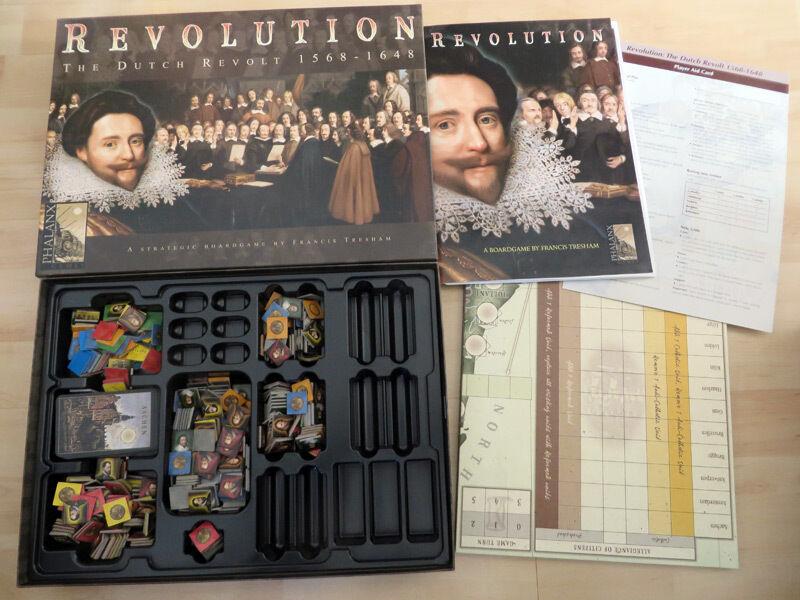 Revolution    The Dutch Revolt 1568-1648 5a05f7