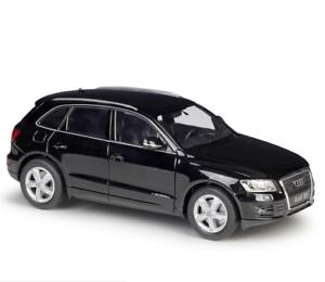 Welly-1-24-Audi-Q5-Black-Diecast-Model-Car-New-in-Box