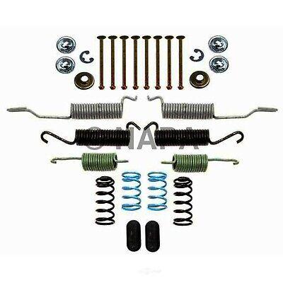 2201 4 Platinum Hart *DRILLED /& SLOTTED* Disc Brake Rotors 2 FRONT + 2 REAR
