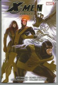 X-Men-First-Class-Vol-2-TPB-Marvel-2011