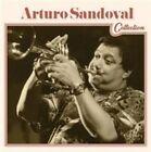 Arturo Sandoval Collection by Arturo Sandoval (CD, 2014, Concord Jazz)