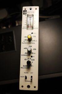 Emt 258 Transformateur équilibré Noise Module Filtre Vintage 2 De 2-afficher Le Titre D'origine ModéLisation Durable