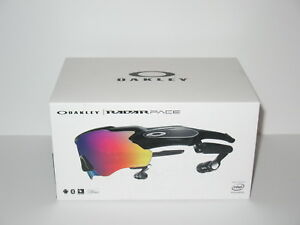 c962fd2b04 Image is loading OAKLEY-RADAR-PACE-PRIZM-amp-CLEAR-SUNGLASSES-BRAND-