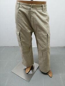 Pantalone-TIMBERLAND-Uomo-Taglia-Size-34-Pants-Man-Cotone-P-6337