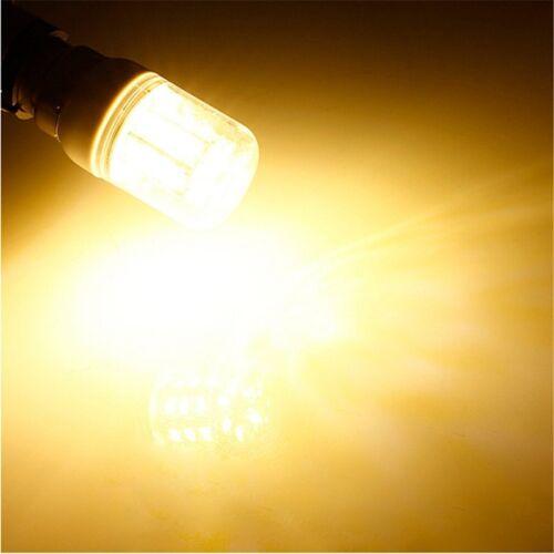 E27 5W Led Bulb 5730 SMD Super Energy Saving Lamp Corn Lamp Bright Light DC12V