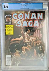 Conan-Saga-50-CGC-9-6-Marvel-Comics-1991