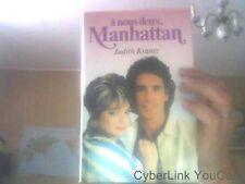 A Nous Deux Manhattan  par Judith Krantz
