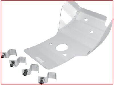 MOOSE protezione del motore PIASTRA Skidplate linkage sviamenti di destinazione HUSQVARNA FE 250 350 14-16