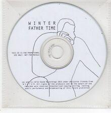 (GD955) Winter, Father Time - 2015 DJ CD