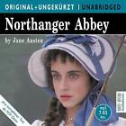 Northanger Abbey (2007)