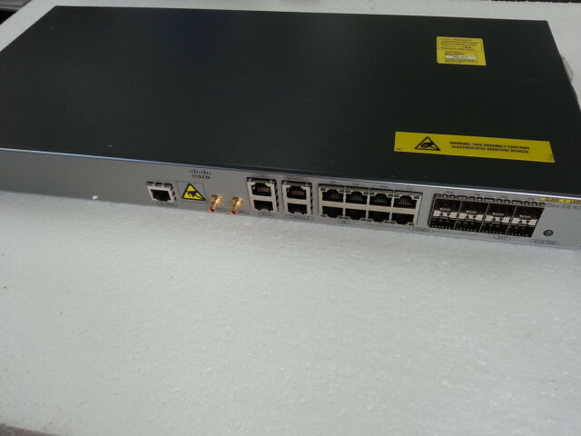 Cisco Wired Router (A901-12C-F-D) | eBay