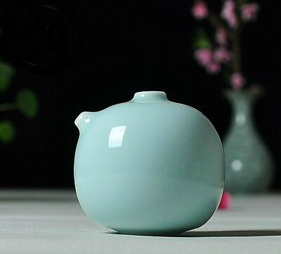 China Zhejiang Longquan Celadon Ceramics Calligraphy Supplies Water Droplets