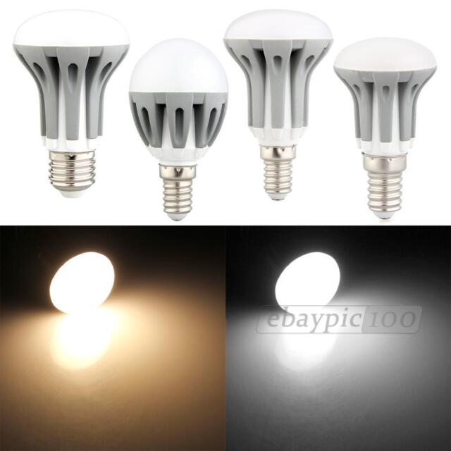 R39/R50/G45/R63 Replacment Reflector E14/E27 2W/3W/5W LED Globe Bulb Light