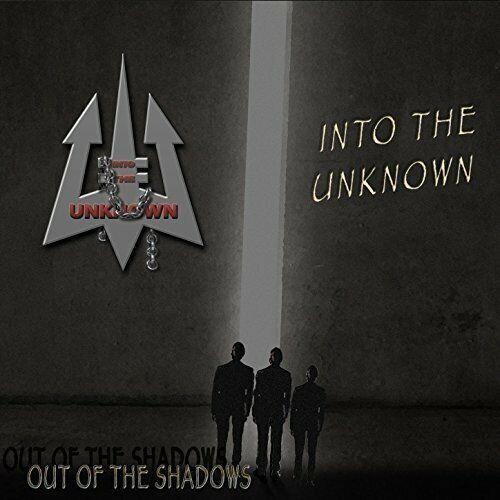 Into The Unkonwn Out Of The Shadows (2017) 11-track CD Álbum Nuevo/Sellado