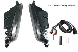 Details about ABS CVO TAILLIGHT with 5PIN plug/ wiring harness for on