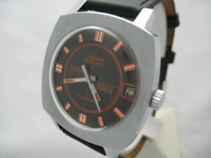 NOS-NEW-VINTAGE-RARE-WATER-RESIST-WITH-DATE-AUTOMATIC-JGEHA-ANALOG-WATCH-1960-039-S
