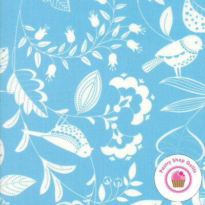 ...Wing and Leaf Jelly Roll Quilting Patchwork Fabric