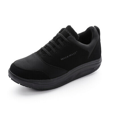 Walkmaxx Blackfit The wide, supportive