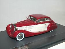 Matrix Scale Models, 1935 Delage D8 105 S Letourneur & Marchand, 1/43