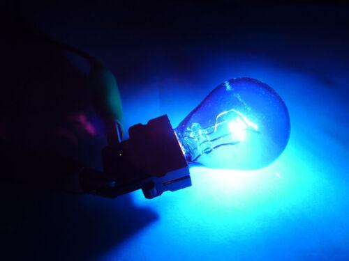 2825 194 BLUE LIGHT BULBS FOR AUDI SATURN LEXUS MAZDA MITSUBISHI 168
