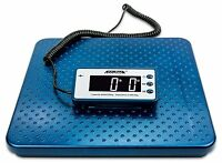 Industrial Digital Postal Scale Weigh Ship Vet Animal Heavy Duty Metal Large