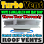 SPINNING-van-roof-sfiato-nuova-ventola-BASSO-PROFILO-Dog-Pet-Cavallo-veicolo-4x4-Aria-Vento-UK miniatura 3